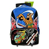 Scooby Doo Rolling Backpack Mystery Machine