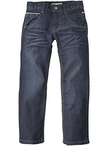 Name it RALF GRAND KIDS robusta Jeans con vita regolabile per il Coolen giovani (92)