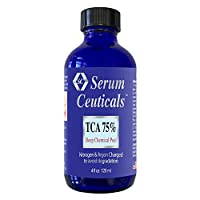 I Max 75% Trichloroacetic Acid Serum-Deep Chemical Peel-Spa Size, 4 Oz.