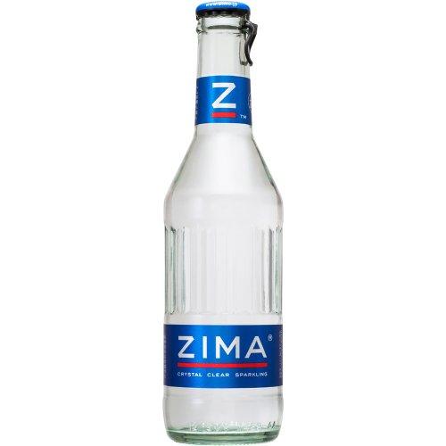 モルソンクアーズ ZIMA 275ml×24本