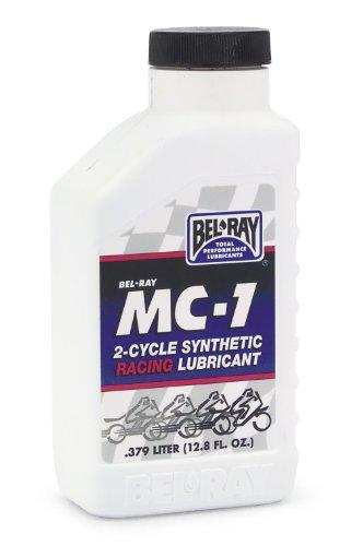 Bel-Ray MC-1 2-Stroke Oil - 4 Liter (1.05 gal.) 91800-BT4L