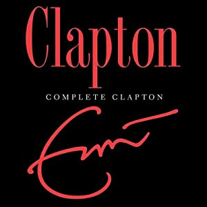 Eric Clapton -  Blues Disc Two (Live disc)