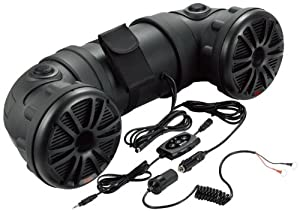 Boss Audio ATV25B Bluetooth Enabled All Terrain Amplified Sound System