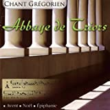 echange, troc  - Abbaye de Triors - Avent/Noel/Epiphanie