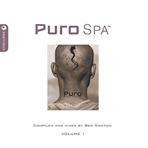 Puro Spa: Finest Chillout Lounge Music, Vol. 1