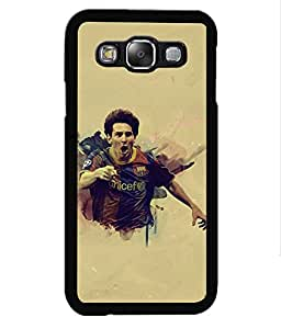SAMSUNG GALAXY J7 BACK COVER CASE BY instyler