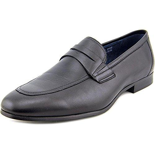 Joseph Abboud Men's Jared Slip-On Loafer, Black, 11 D US (Joseph Abboud Shoes compare prices)