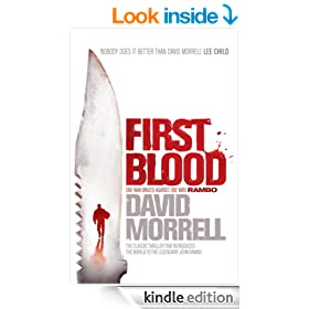 First Blood (20-20 Special Edition)