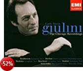 Tribute to Carlo Maria Giulini on 90th Birthday (The Chicago Recordings)