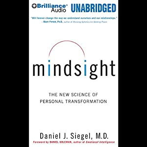 Mindsight Audiobook