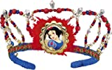 Snow White Tiara,No Size