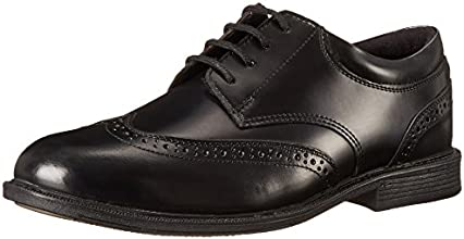 Nunn Bush Men's Cumberland Wing Tip Oxford