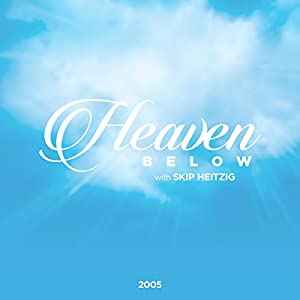 Heaven Below Audiobook