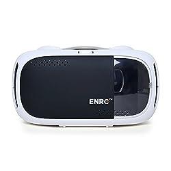 ENRG VR Able Touch - Non-Spherical LENSES- Fully Adjustable VR Glasses
