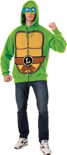 Ninja Turtles Costumes for Men