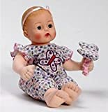 Best Deals Madame Alexander Dolls Butterfly Rattle, My First Huggums, 12″, Alexander Baby Collection