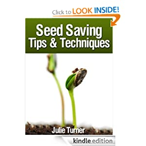 Seed Saving Tips & Techniques