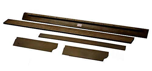 Franklin & Ben Conversion Kit For Mayfair, Rustic Brown, Full front-1012646