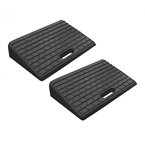 oypla-mounted-rubber-kerb-ramps-for-car-caravan-boat-trailer-pack-of-2