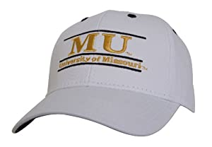 Buy Missouri Tigers Classic Adjustable Bar Hat by Unknown