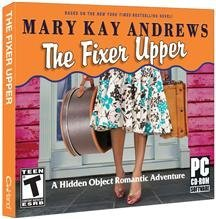 MARY KAY ANDREWS: THE FIXER UPPER (WIN XPVISTAWIN 7)