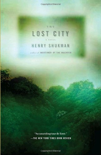 The Lost City (Vintage Contemporaries)