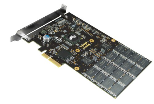 OCZ RevoDrive 120GB PCI-Express Internal Solid State Drive