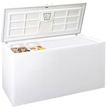 Summit Chest Freezer back-404696