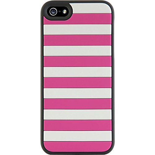 Agent18 Psstr/Cg Agent18 Stripevest Cover For Apple Iphone 5 - Retail Packaging - Multicolor
