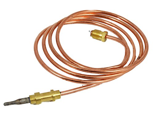 Heat Glo Replacement Thermocouple Sit 571 511 Hardware Plumbing Thermocouples
