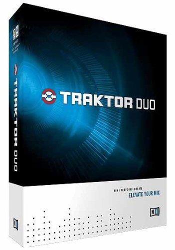 Native Instruments TRAKTOR-DUO DJ Software (Software Virtual Dj compare prices)