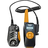 Backcountry Access BCA BC Link Group Communication Radio (Black 2.0, 2 Pack) (Color: Black 2.0, Tamaño: 2 Pack)