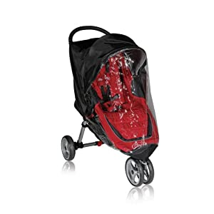 Baby Jogger Rain Canopy, City Mini/Mini GT Single