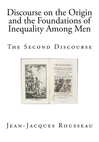 rousseau essay on the origin of inequality Are you looking for a similar paper or any other quality academic essay then look no further our research paper writing service is what you require.