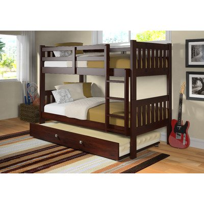 Boys Bunk Bed front-596744