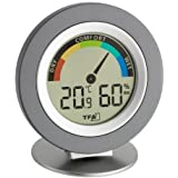 TFA Dostmann digitales Thermo-Hygrometer Cosy 30.5019