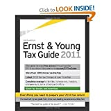 img - for Ernst & Young Tax Guide 2011: Preparing Your 2010 Taxes [Paperback] book / textbook / text book