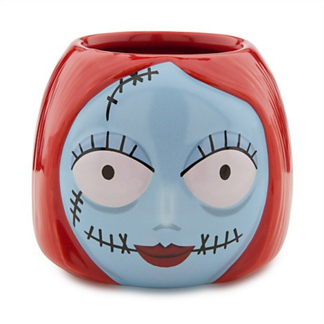 Disney Sally The Nightmare Before Christmas. Coffee & Tea Mug