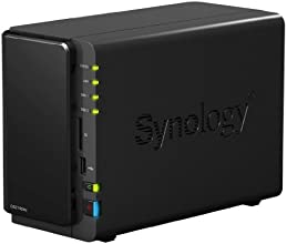 Synology DS214play Boîtier NAS USB 3.0