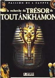 À la recherche du trésor de Toutânkhamon