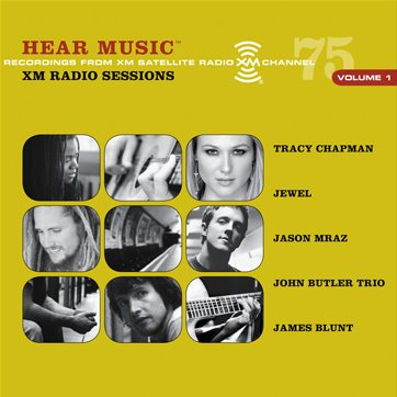 hear-music-xm-radio-sessions-volume-i