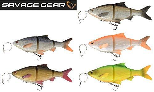 savage-gear-3d-line-thru-roach18cm-86g-medium-sink-ms5-colourspike-predator-lure-teaser-bait-roach