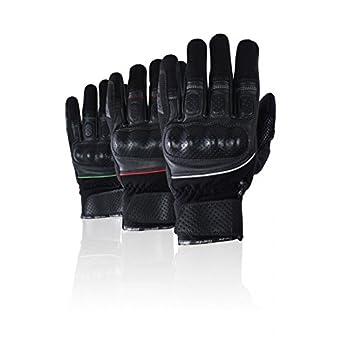 Gants palmer noir/vert taille xxl - Chaft SU625