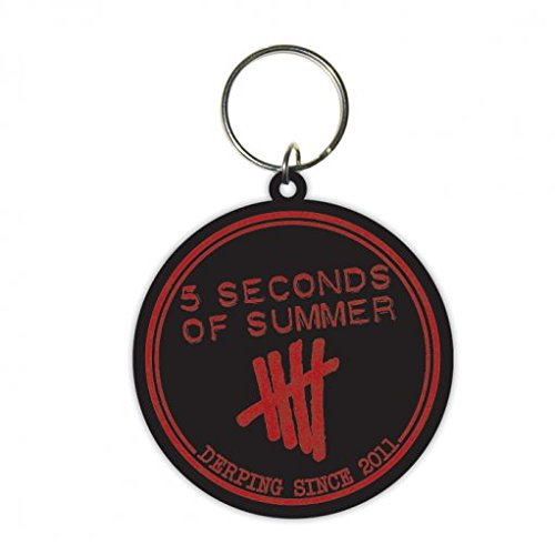 5-seconds-of-summer-sos-rubber-keychain-keyring-logo-size-2