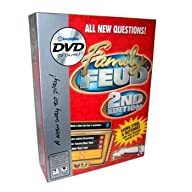 Family Feud 2 Edition DVD Game