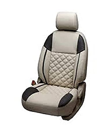 Khushal Leatherite Car Seat Cover For Maruti Swift Dzire