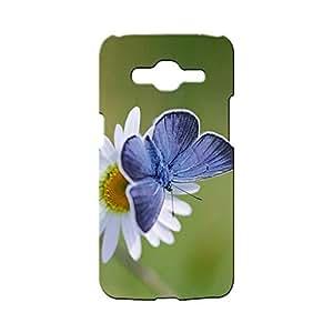 BLUEDIO Designer Printed Back case cover for Samsung Galaxy J2 (2016) - G4446