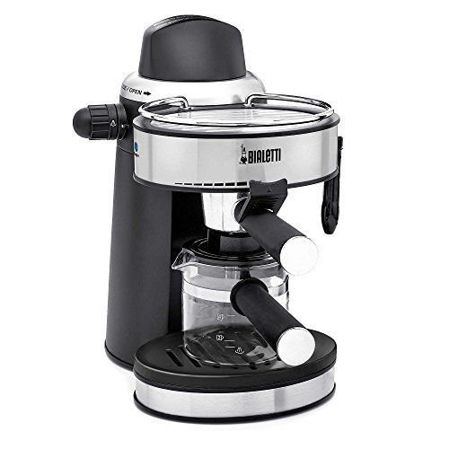 Mr Coffee Ecm20 Steam Espresso Maker Black Steam
