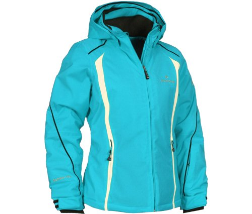 Bergson Skijacke SPECTRUM, bluebird [385], 42 - Damen