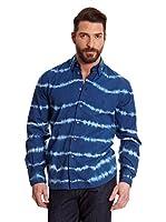 Macson Camisa Hombre (Marino)
